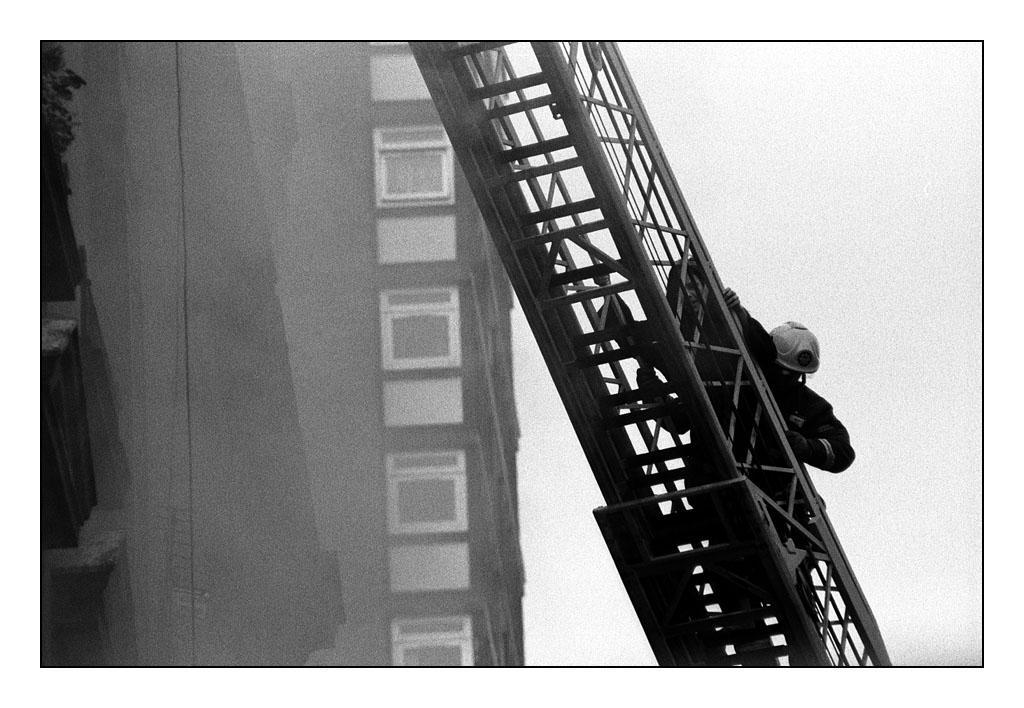 Rupert Street Fire 3 by ash
