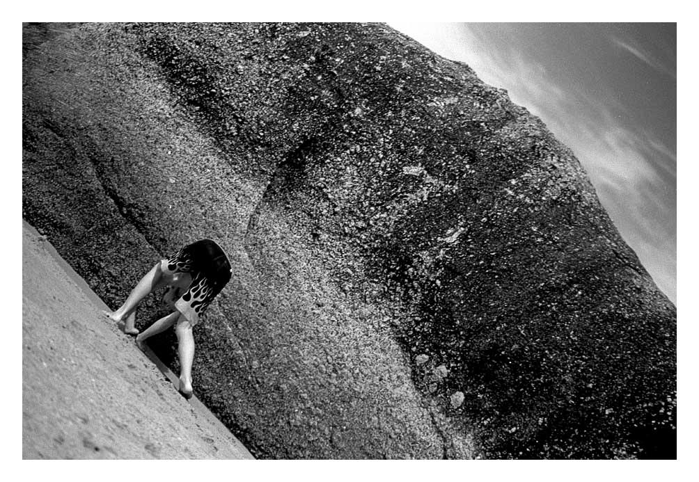 Boulders One by ash