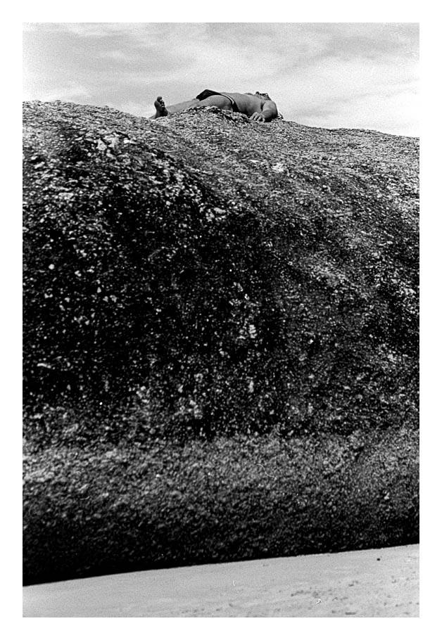 Boulders Four by ash