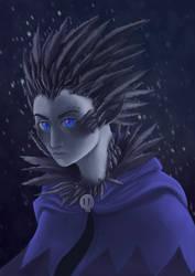 Raven by Ashurana