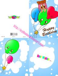 Card design 2 by IcyIllusion