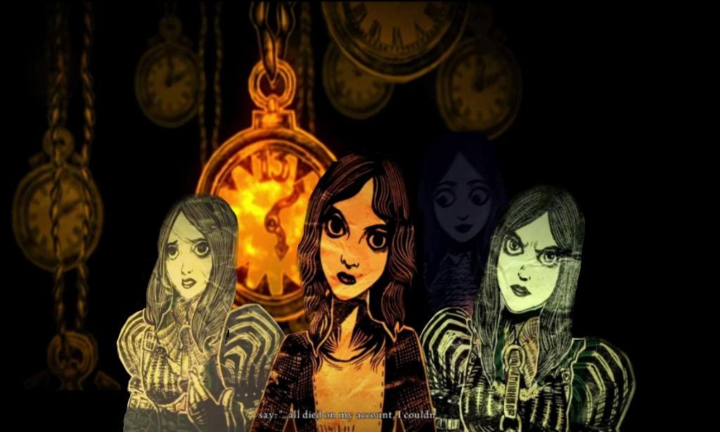 Alice Wallpaper by Ssseebaaa