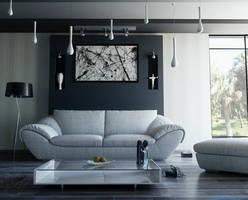 Interior by Tooomyyy