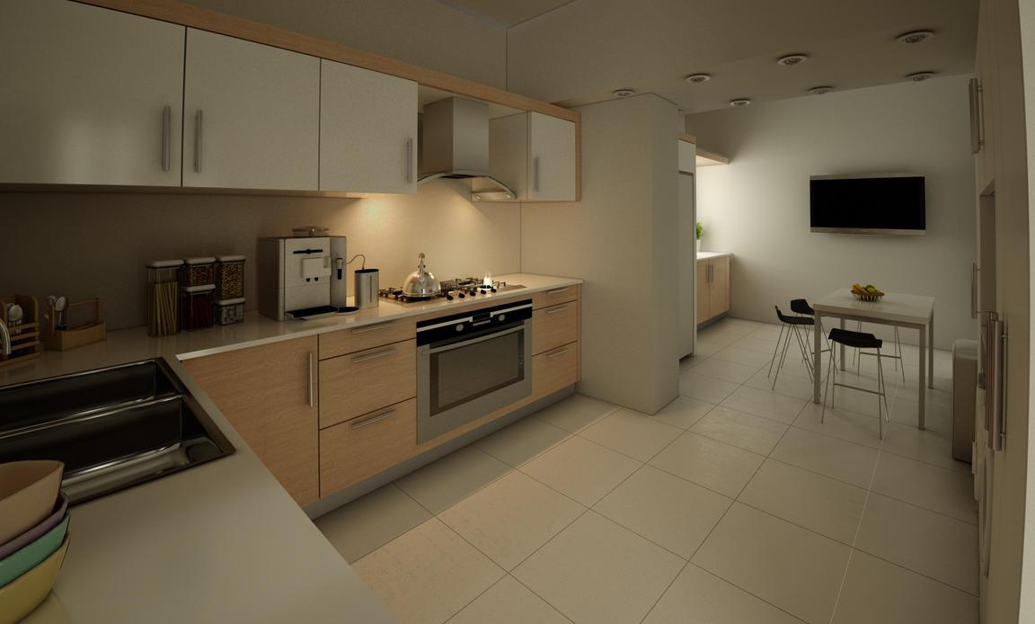 kitchen 4 by Tooomyyy