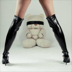 teddy bear fun by neasek
