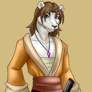 Rinji-Pantera's Profile Picture