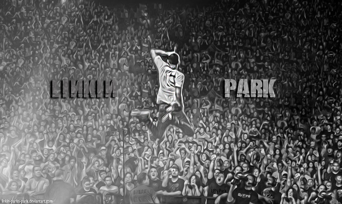 Linkin Park By Parks