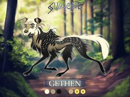 [Svajone] Gethen App by kr00bs