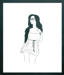 No it's not hipster ariel by Tuskat