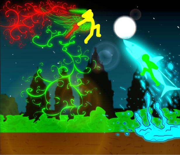 Prambanan Night Battle