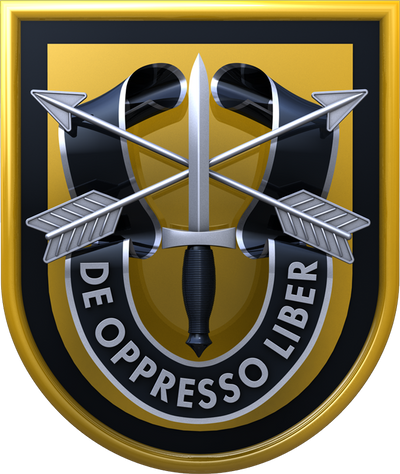 1st special forces group by grafexecutor on deviantart