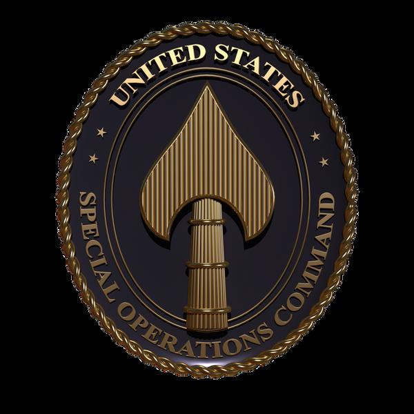USSOCOM by Vercinhendorix on DeviantArt Ussocom Logo