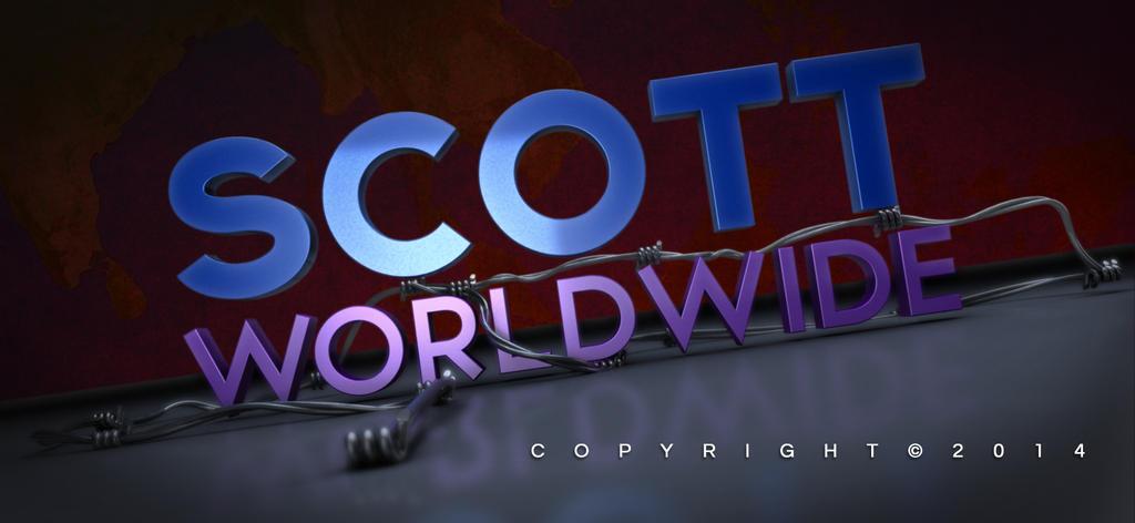 Scott Worldwide by Grafexecutor