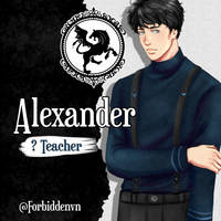 Alexander by sakura-streetfighter