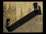 Useless stairs II