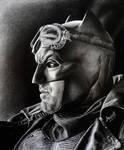 Knightmare Batman (Ben Affleck)