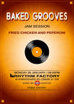 Baked Grooves