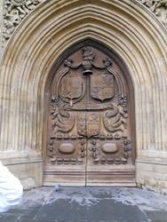 Gothic Portal by Hagalaz13