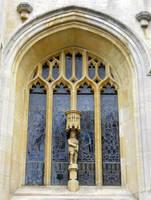 Gothic Window by Hagalaz13