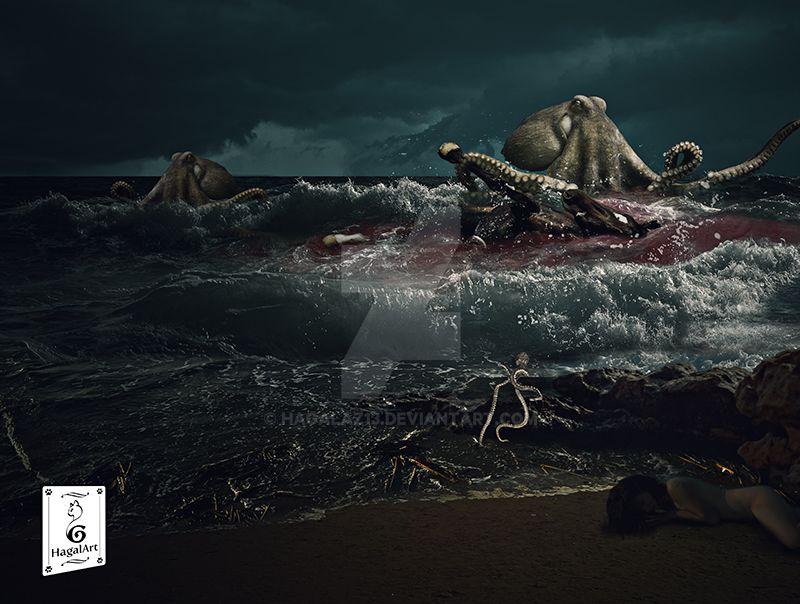 Apocalypse by Hagalaz13