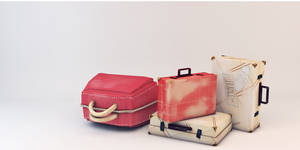 Luggage by witdrwn-but-alive