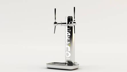 Echo-Bar-Tap-Side