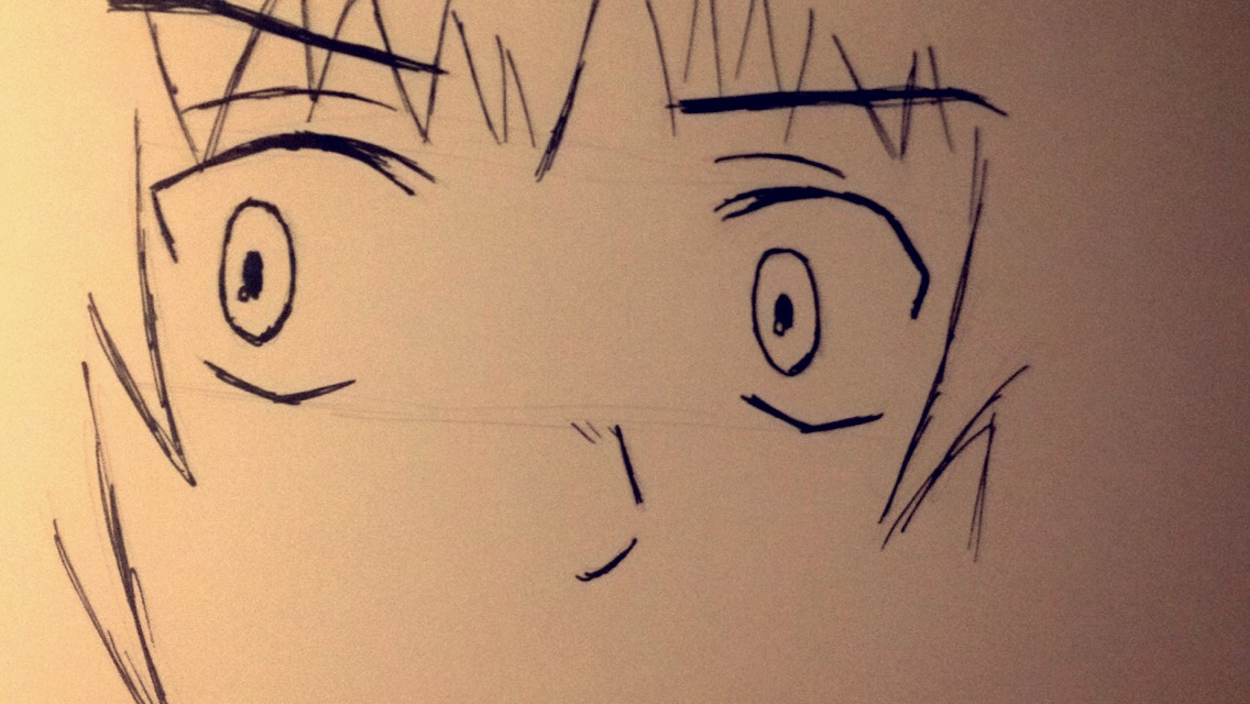 Armin Arlert Eyes by forrealsyall