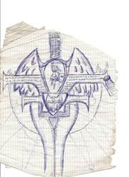 Sword o' Angels
