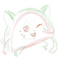 R: Kittenmelon