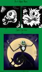 Do It Again Meme: Jack's Evil Grin by RTNightmare