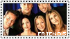 [Descarga] Cortinas que se abren y se cierran Friends_by_clarksie112