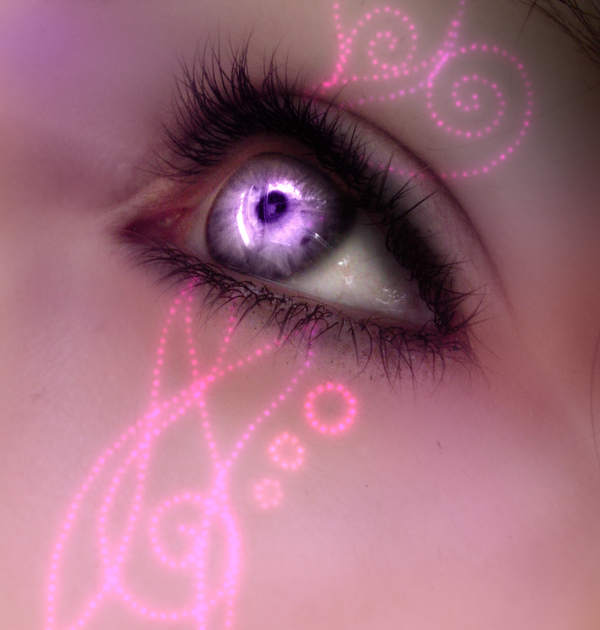 Beyond a purple world by clarksie112