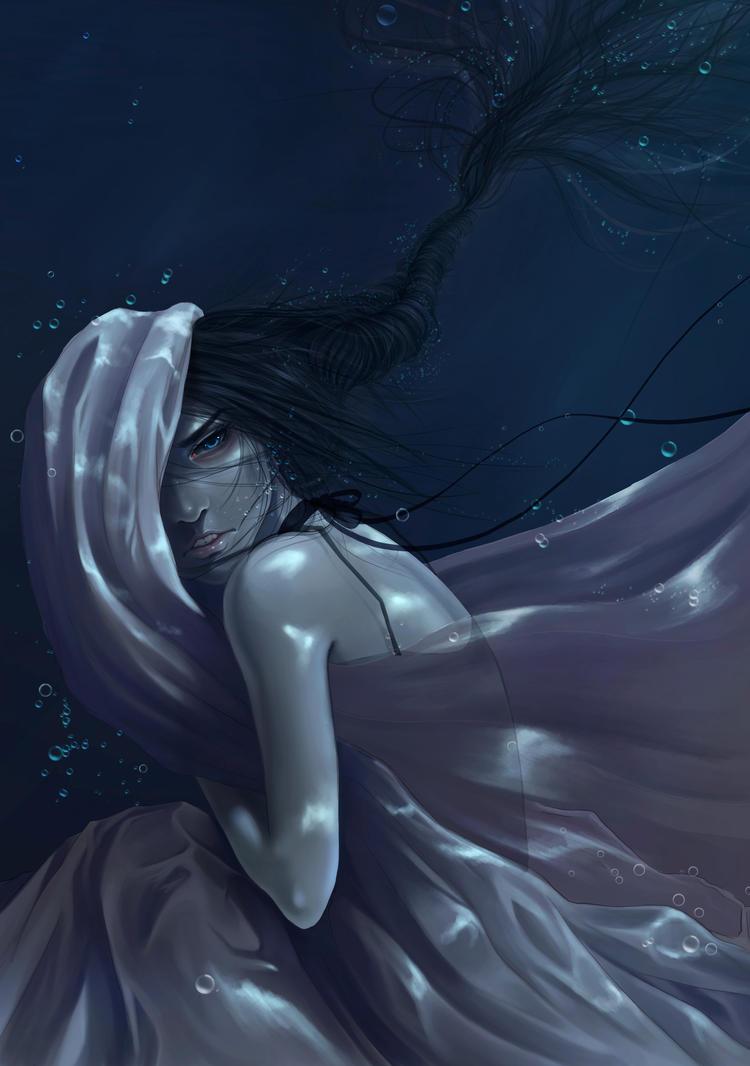 The Tides of Change by HostileCobalt