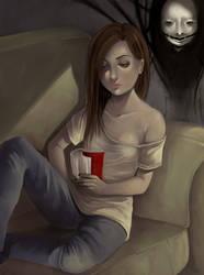 Cozy Night by HostileCobalt