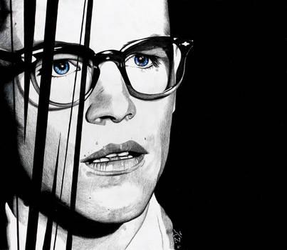 Tom Ripley by KatiaZhukova