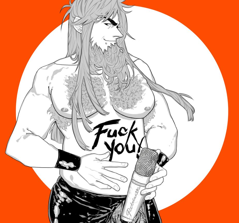 FUCKYOU by moira-mori