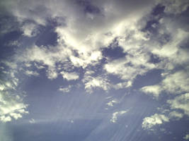clouds by anuminis