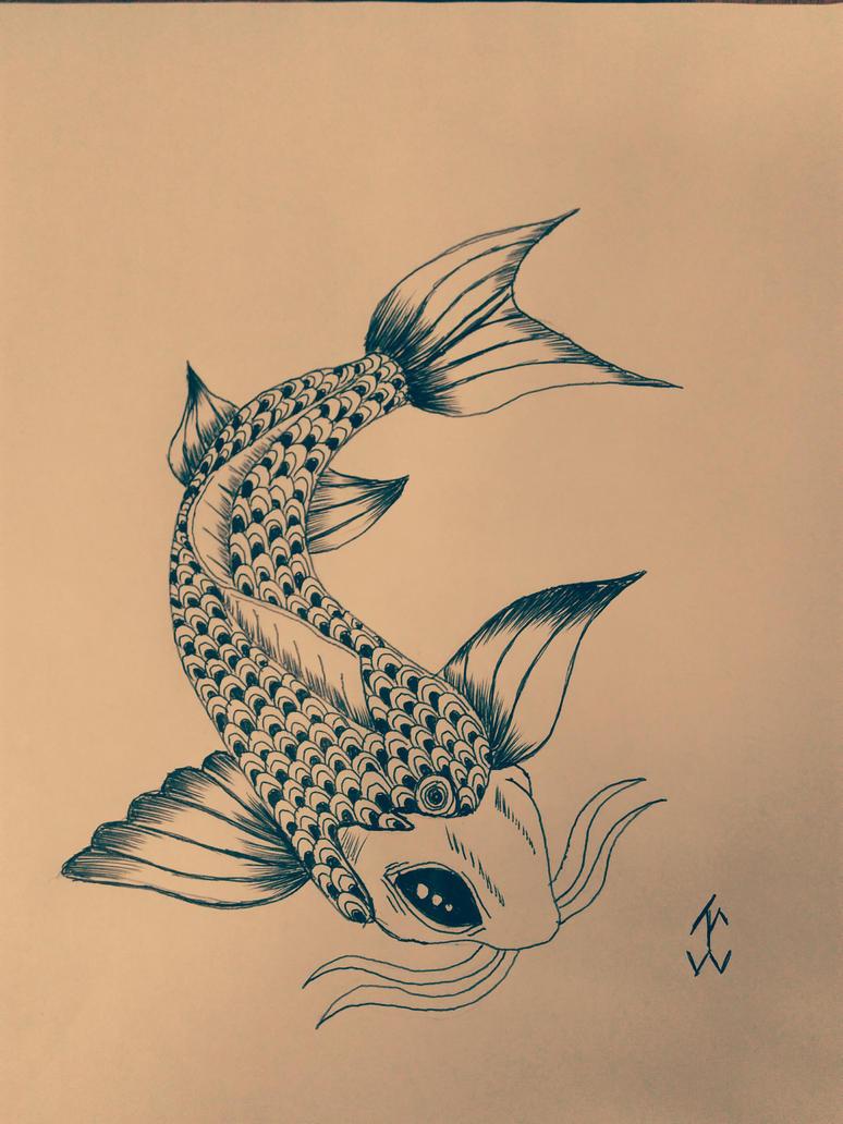 AnimalsFish03 by jcreduro