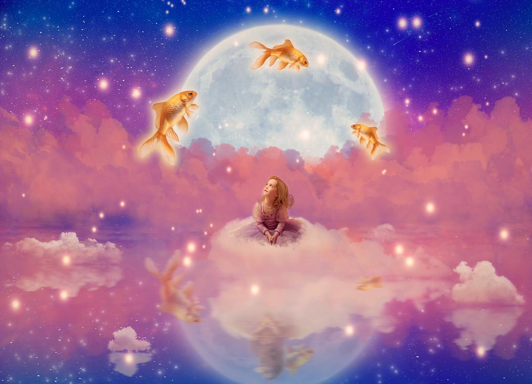 Remake Yearning Edited Stars by Amanda-Kulp