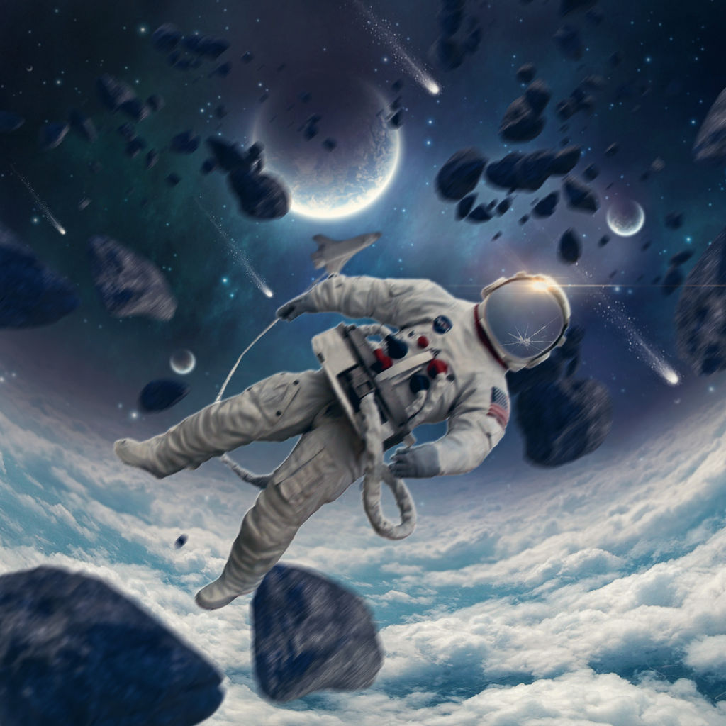 Storm-Planetoid
