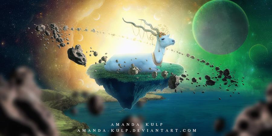 Deity by Amanda-Kulp