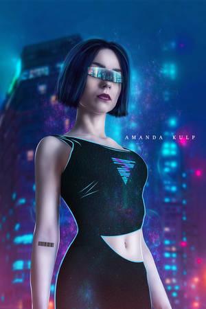 Miss Future by Amanda-Kulp