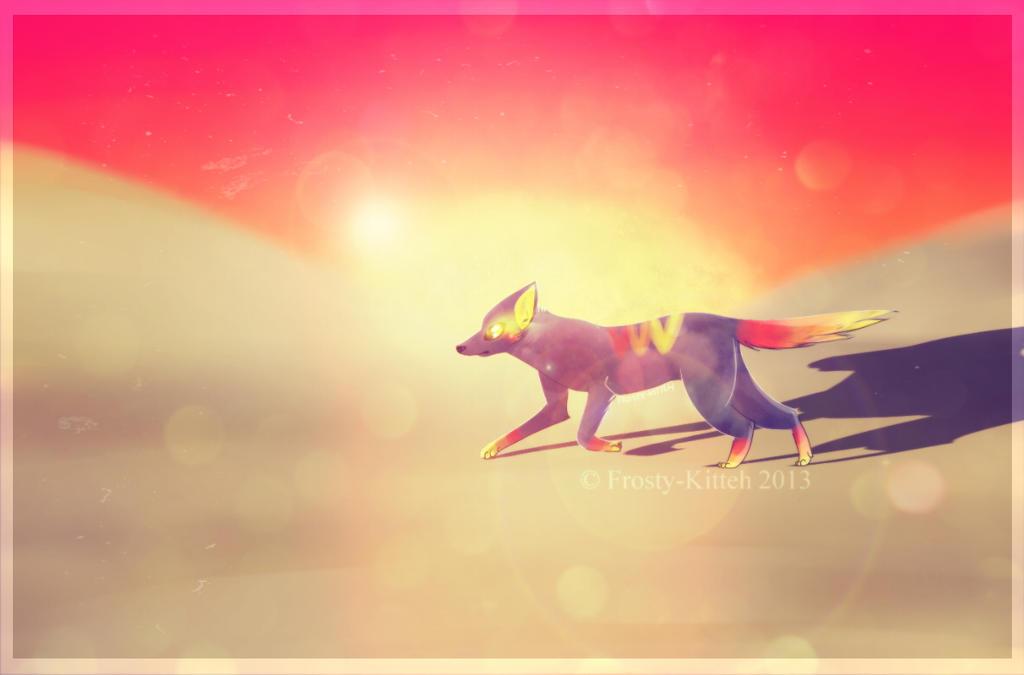 .: Viva La Gloria :. +SpeedPaint by Frosty-Kitteh