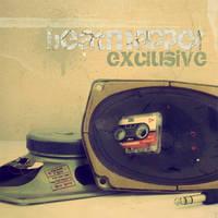 beatmapper front cover by plus1pxl