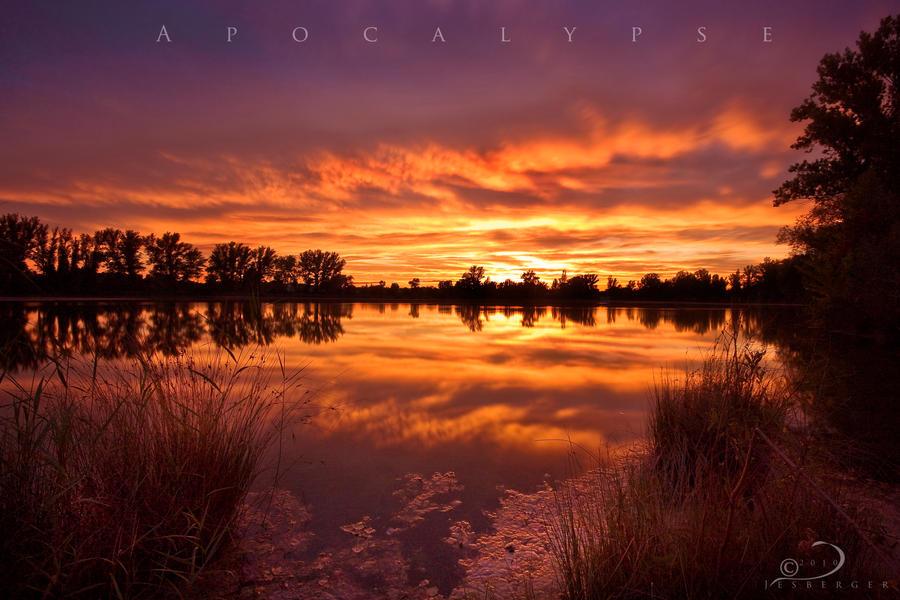 Apocalypse by Linkineos