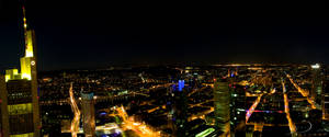 City View II by Linkineos