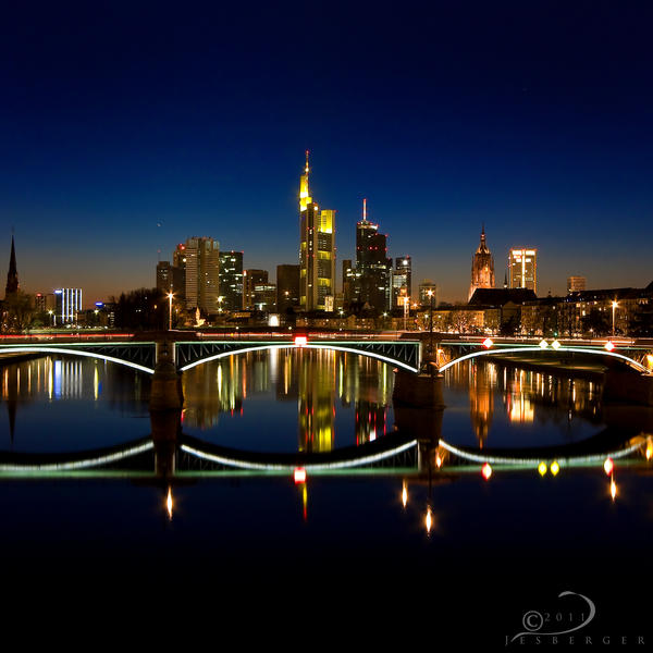 Frankfurt Square