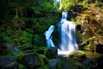 Triberg Falls III