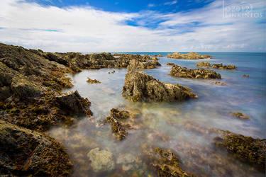 (The) Sea Rocks