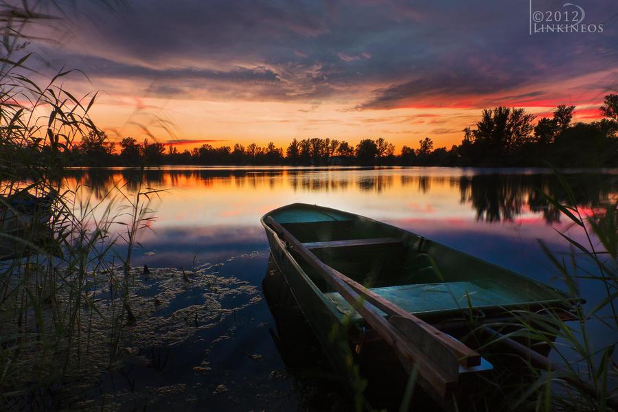 Dawn by Linkineos